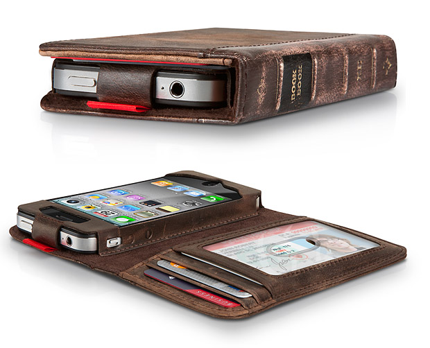 Old Book Case For Iphone : Wise ink s bookish gift guide the