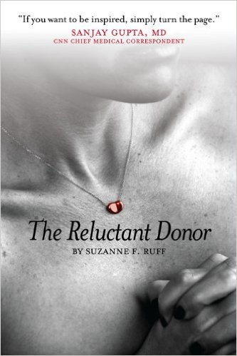 thereluctantdonor